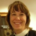 The Rev. Suzanne Wolfenbarger