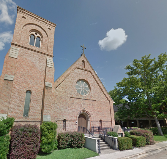 Trinity Episcopal Church and Preschool